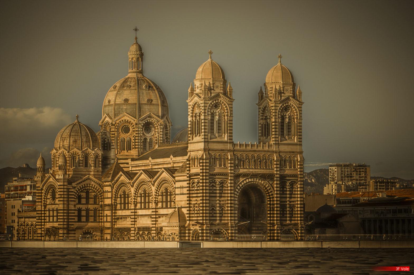 Marseille et la Provence