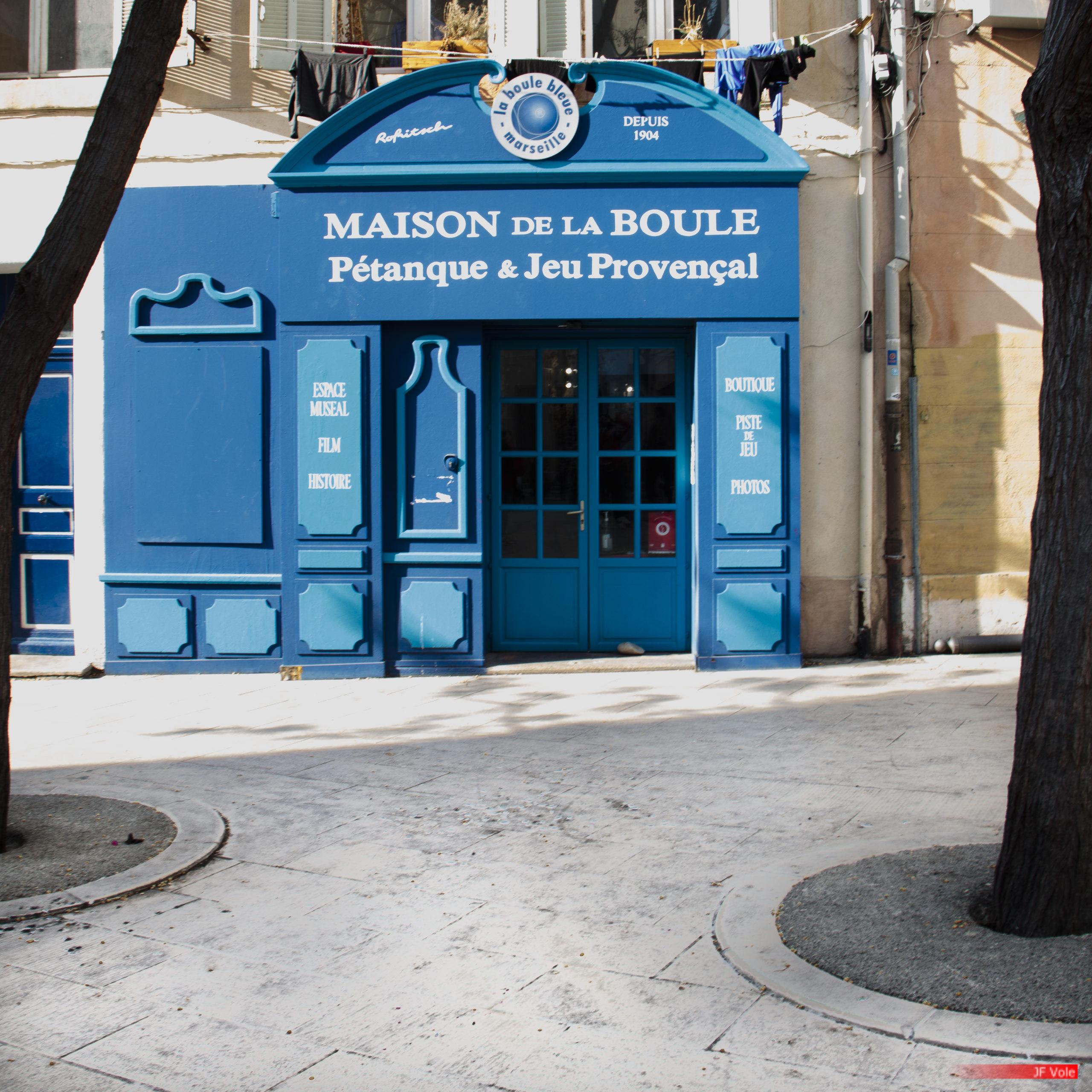 Marseille, march 2021.