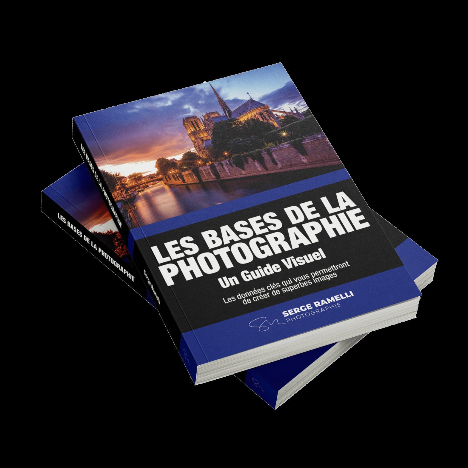 Un livre numérique gratuit (PDF) sur les bases de la photographie par l'exemple.