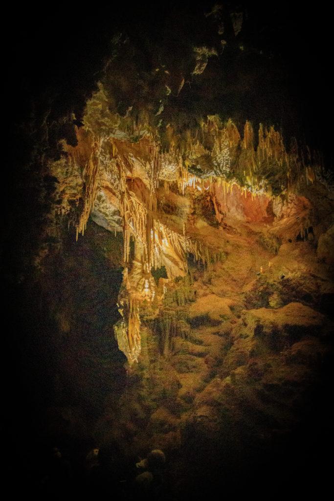 Grotte de Limousis 2109-28 Grotte de Limousis, septembre 2021.